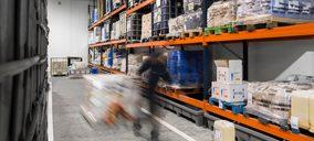 La inversión en activos logísticos supera los 200 M€ hasta marzo