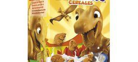 Adam Foods vence en el litigio contra La Flor Burgalesa por Dinosaurus