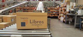 Logista Libros lanza Dropshipping, un nuevo servicio de envío a domicilio para librerías