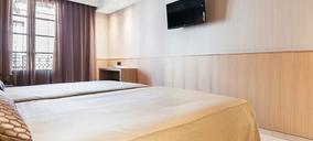 Gargallo Hotels reforma uno de sus establecimientos de Barcelona