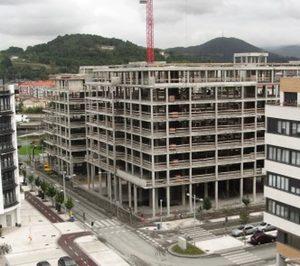 La constructora Uncisa consigue salir del concurso de acreedores