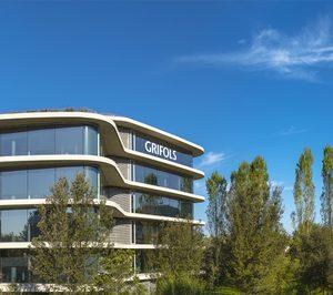Grifols ampliará sus instalaciones de Barcelona