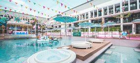 El hotel musical Ibiza Rocks reabrirá en julio