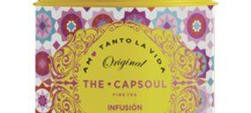 Coffee Center acentúa su diversificación con la adquisición de 'The Capsoul'