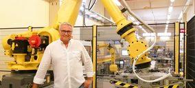 Philippe Monsieur (Punto Gofre): Esperamos cerrar el ejercicio con un 25% más de producción