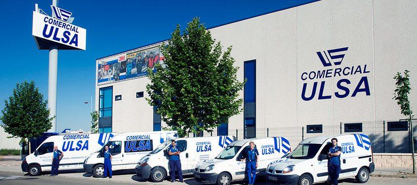 Comercial Ulsa ampliará sus instalaciones