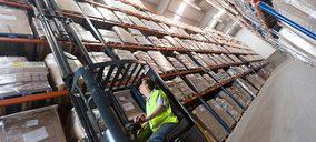 Arvato prepara una plataforma logística para reorganizar su operativa y mantener crecimientos