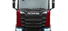 Scania planea 5.000 despidos para reducir sus costes