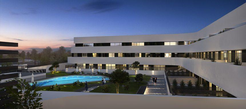 Factory Casas promueve seis residenciales en Madrid