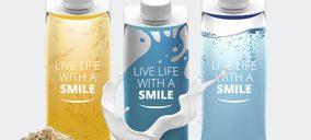 SIG presenta un innovador envase para conquistar el mercado on-the-go europeo
