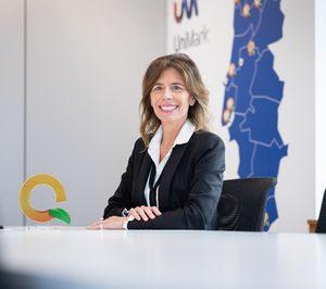 """Carla Esteves, diretora executiva de Unimark e Rede Aqui é Fresco: """"A ida às grandes superfícies, para a compra do mês, já não faz parte da rotina das famílias portuguesas"""""""