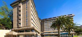 Hoteles Santos culmina su plan de reaperura