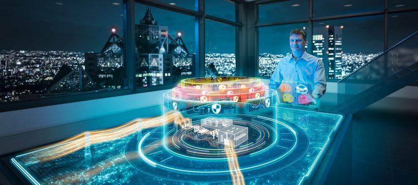 Siemens y Telefónica se alían para ofrecer soluciones de ciberseguridad