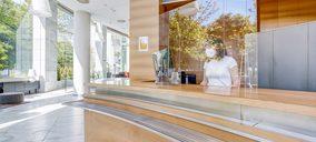 Sercotel espera tener operativos entre mayo y julio más de 70 hoteles