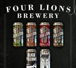 Lions Beer proyecta una nueva fábrica tras comprar Cervezas Kadabra y da entrada a Cafento
