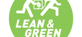 Mandriladora Alpesa se une a Lean & Green