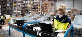 La crisis del coronavirus ya afecta al 20% del empleo en el sector de la logística