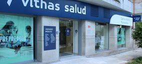 Vithas reabre un centro médico en Pontevedra tras su reforma