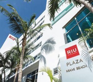 Riu reanuda su actividad en Estados Unidos con la reapertura del Riu Plaza Miami Beach