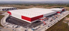 Conforama inaugura su nuevo centro logístico de 60.000 m2 en Valencia