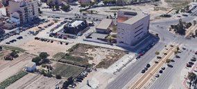 Simetría construirá un aparthotel en Valencia