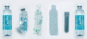 Auara da una segunda vida a 277 t de plástico