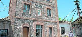 Proyecto de hotel de 4E en Harinera La Milagrosa, de Teruel