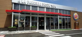 Burger King se refuerza en la Comunidad Valenciana con dos nuevas aperturas