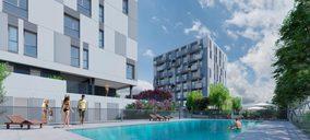 Axa compra la cartera residencial de viviendas en alquiler de Tectum