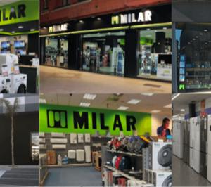 La cadena Milar inicia su campaña Semana extra, seguimos contigo