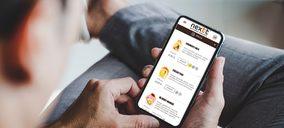 Nextt incorpora una solución para cartas digitales