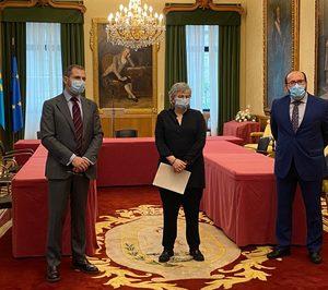 Ibermutua compra una parcela para levantar un nuevo centro asistencial en Gijón