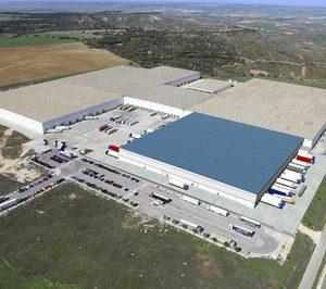 Leroy Merlin Ampliará En Casi 20 000 M2 Su Almacén Logístico De Guadalajara Noticias De Construcción En Alimarket Información Económica Sectorial