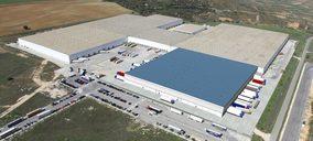 Leroy Merlin ampliará en casi 20.000 m2 su almacén logístico de Guadalajara