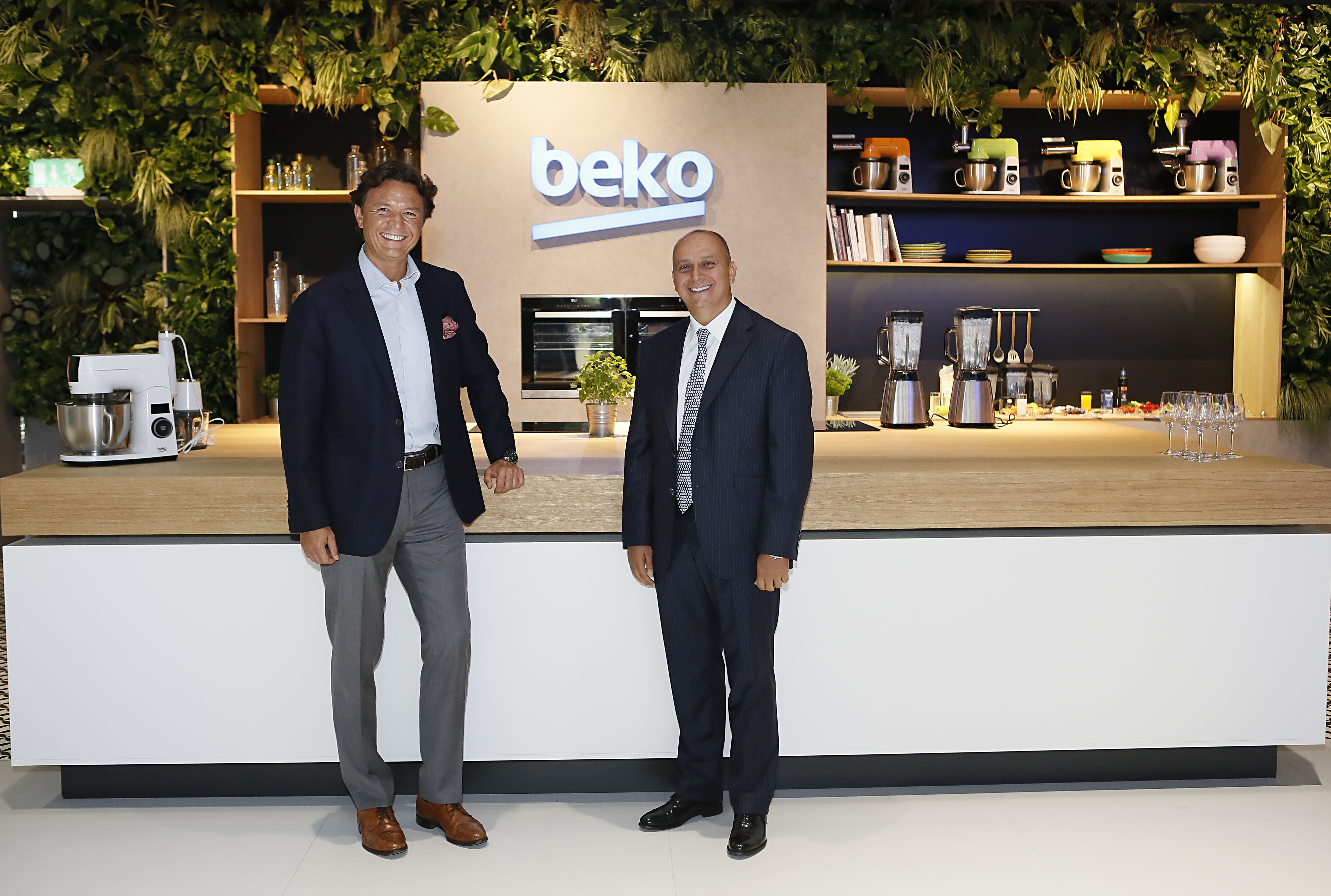 Beko anuncia sus objetivos de sostenibilidad para 2030