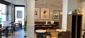 Rodilla vuelve a Toledo con un céntrico restaurante