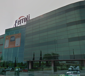 Ferroli invierte 4 M en sus instalaciones industriales