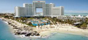 Riu sigue reabriendo en México, ahora en Cancún