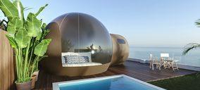 Debuta la nueva marca Tent Hotels