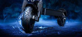 AliExpress detecta ventas exponenciales de patinetes y bicicletas electricas en las primeras fases de desescalada