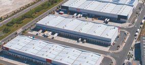 Tristan y Kefren invertirán 200 M en activos logísticos
