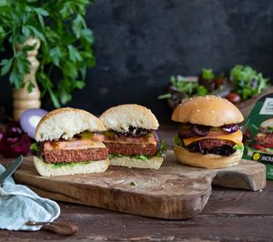 Impossible Foods le gana la batalla legal a Nestlé por el uso de Incredible Burger