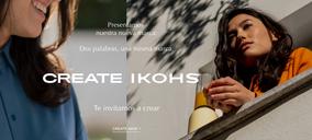 Create Ikohs, nueva denominación de la marca de PAE más aspiracional