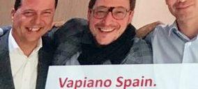 Mario C. Bauer y un grupo de experimentados socios salen al rescate de Vapiano SE