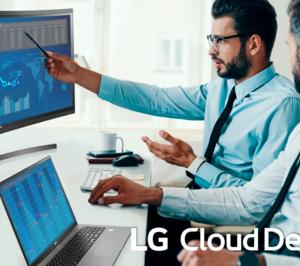 LG Business y Praim establecen un acuerdo para desarrollar el negocio de los Cloud Devices en España