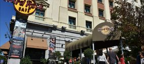 Adiós al 'Hard Rock Cafe Madrid'