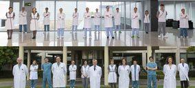 La Clínica Universidad de Navarra inaugura el Centro integral de la Próstata