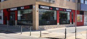 Pomodoro retoma su expansión en junio