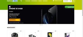 Bankia lanza su ecommerce de venta de equipos tecnológicos y electrodomésticos