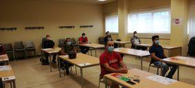 La Fundación Laboral de la Construcción reabre sus 48 centros de formación